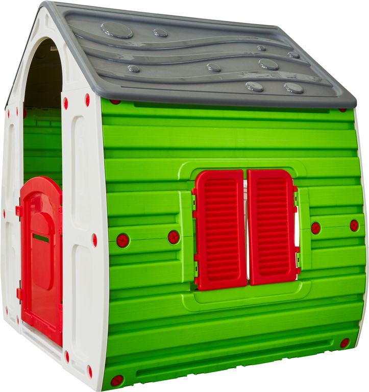STARPLAST MAGICA PLAY HOUSE CLASSIC